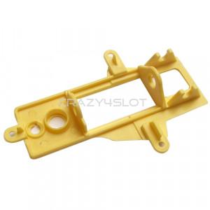 Supporto Motore in Linea Evo2 Extralight Giallo