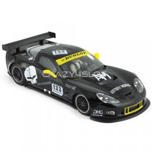 Corvette C6R Antony Morato n.133 Black