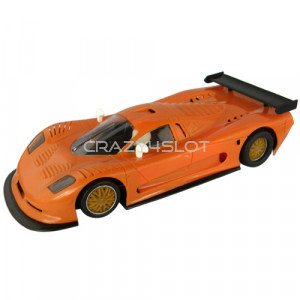 Mosler MT900-R Evo5 AW 21k Arancio in Kit