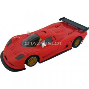 Mosler MT900-R Evo5 AW 21k Rossa in Kit