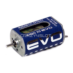 Motore King Evo 25.000 rpm Magnetic Effect