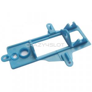 Supporto Motore in Linea Evo2 Soft Blu
