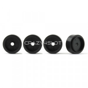 Cerchi Anteriori in Plastica 13.8 x 7.9mm F1 Classic