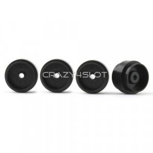 Cerchi Posteriori in Plastica 16.0 x 11.7mm F1 Classic