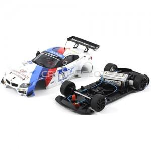BMW Z4 GT3 24h Nürburgring 2013 n.19 Shubert Motorsport