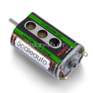 Motore SC-27 Sprinter Junior 18.000 rpm
