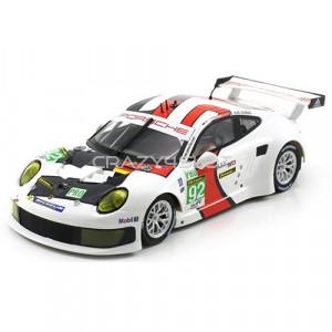Porsche 991 RSR n.92 24h Le Mans 2013 Winner