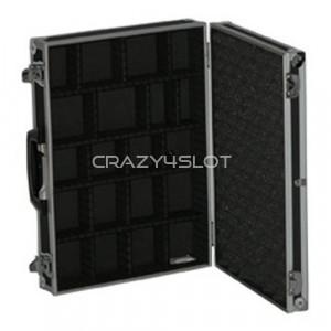 Slot Box in Alluminio con Divisori
