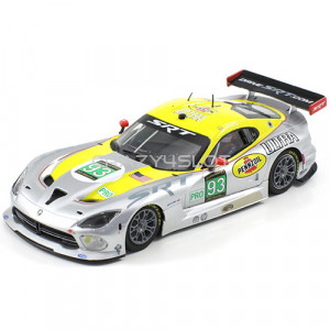 SRT Viper GTS-R Motorsport 24h Le Mans 2013 n.93