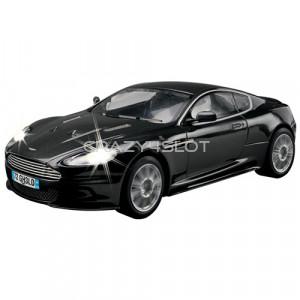 Aston Martin DBS Top Gear