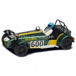 Caterham R600 Jon Barnes 2013