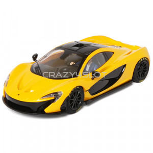 McLaren P1 Volcano Yellow (PCR)