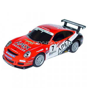 Porsche 911 GT3 Cup Apex