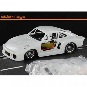 Porsche 935/77 Grezza in Kit