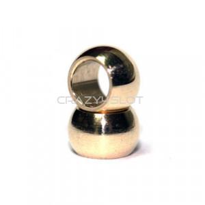 Bronzine Sferiche 3/32'' RRSS Victor's