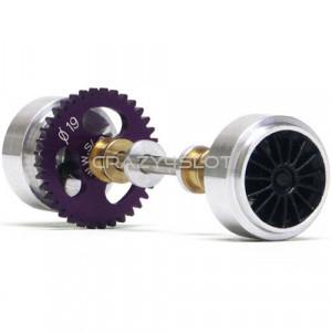 Kit Assale Completo per Motori Sidewinder