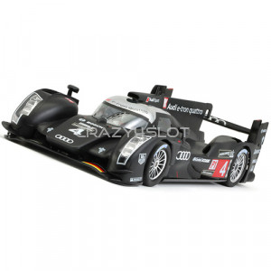 Audi R18 e-tron quattro Test 24h Le Mans 2013  n.4