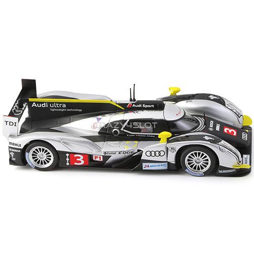 Audi R18 TDI n.3 Le Mans 2011