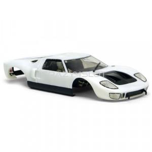 Carrozzeria Grezza Ford GT40 MKI