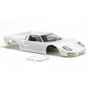 Carrozzeria Grezza Ford GT40 MKII