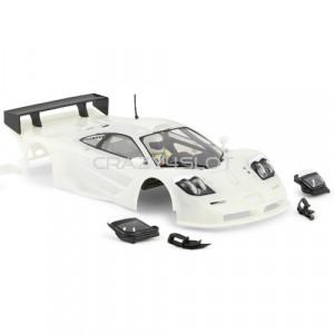 Carrozzeria Grezza McLaren F1 GTR