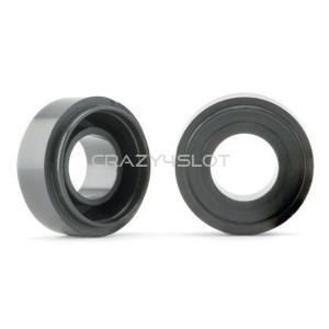 Cerchi Anteriori in Plastica 16.5x8.2mm per 4Wd