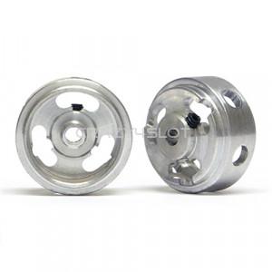 Cerchi Forati in Magnesio 15.8x8mm