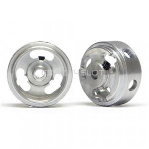 Cerchi Forati in Magnesio 16.9x8.25mm