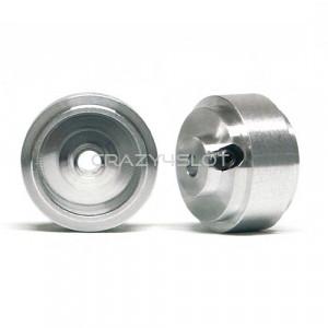 Cerchi in Alluminio 15.8x8.2mm