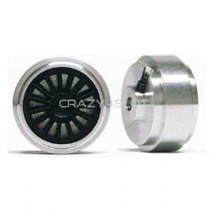 Cerchi in Alluminio 16.5x8mm