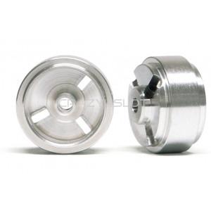 Cerchi in Magnesio da 15.8x8.2mm