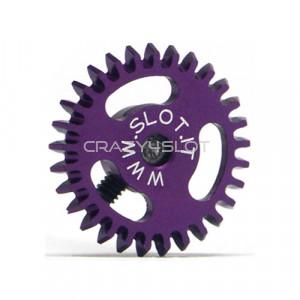 Corona Anglewinder Viola 29 denti Light Gear