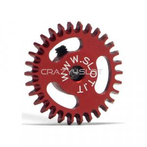 Corona Anglewinder Rossa 30 denti Light Gear