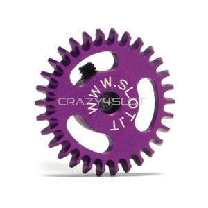 Corona Anglewinder Viola 36 denti Light Gear