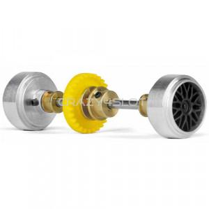 Kit Assale Completo per Motori in Linea