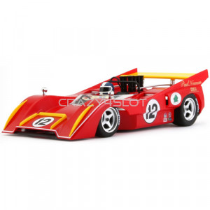 McLaren M8D Can-Am Motorsport 1971 n.12