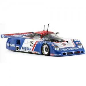 Nissan R90V n.25 24h Le Mans 1989