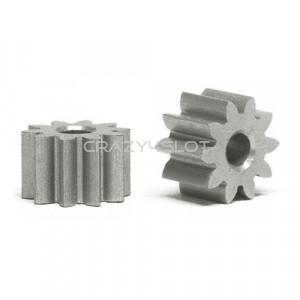 Pignone 10 denti 6.5mm Sidewinder Ergal