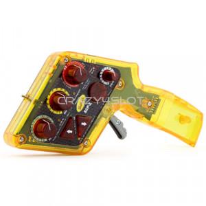Pulsante Elettronico SCP-2 Senza Cartuccia