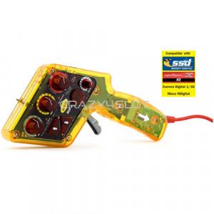 Pulsante Elettronico SCP-2 Versione Digitale Universale
