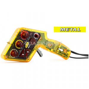Pulsante Elettronico SCP-2 Versione Metal
