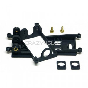 Supporto Motore Anglewinder 0.5mm Offset Evo6 - Hard