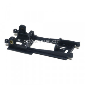 Supporto Motore Reverse in Linea 0.5mm Offset