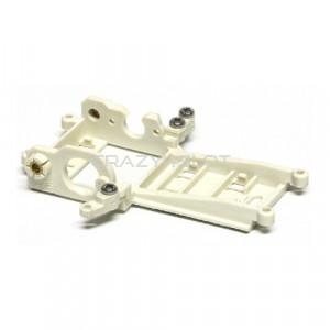 Supporto Motore Sidewinder Evo6 0.75mm Offset