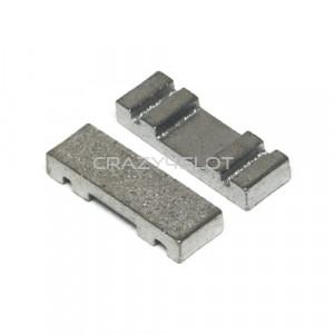 Zavorra in Tungsteno a Forma di Magnete 2.5g