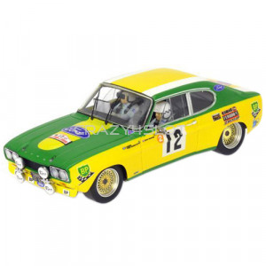 Ford Capri 2600 RS Tour Auto 1972