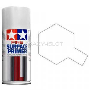 Fondo Primer Bianco Spray Tamiya L Fine 180ml