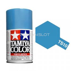 Vernice Spray Tamiya TS10 French Blue