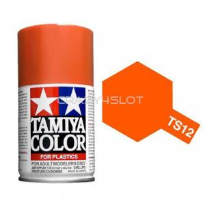 Vernice Spray Tamiya TS12 Orange