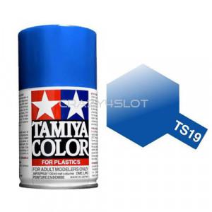 Vernice Spray Tamiya TS19 Metallic Blue